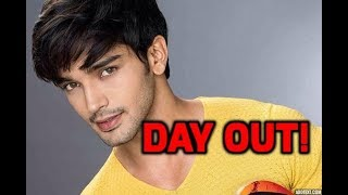 DAY OUT: Harsh Rajput aka Ansh of serial 'Nazar' shares how he spends his day with SBS