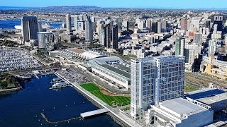 Top10 Recommended Hotels in San Diego, California, USA