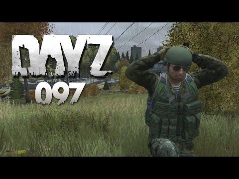 DAYZ #097 - Spieler im Nacken [HD+] | Let's Play DayZ