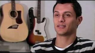 Sonnus - Entrevista a Jehú Fuentes