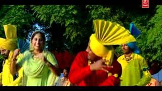 Waris Shah Ne Likhti Kitaab [Full Song] Lakk Tere Nu Phadke