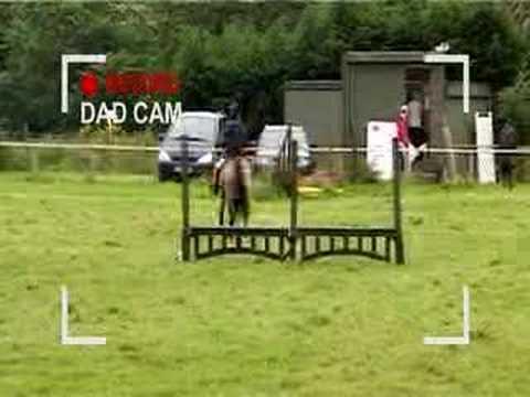 Pony Adventures,Barnaby & Mac Children´s DVD, show clip