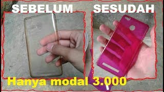 Video Cara Merubah Warna Silicon/Jelly case HP Murah Hanya 3.000 Trendy dan keren download MP3, 3GP, MP4, WEBM, AVI, FLV September 2018