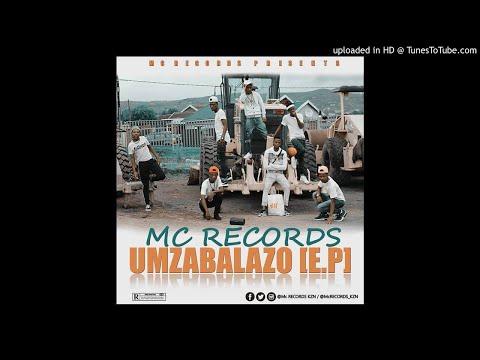 Mc Records KZN - Jikeleza My Love