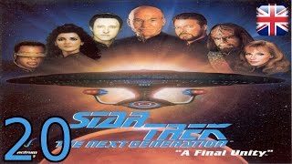 Star Trek: The Next Generation - A Final Unity - [20/20] - English Walkthrough