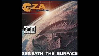 GZA - Beneath the Surface FULL ALBUM 1999