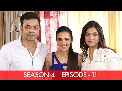 The Tara Sharma Show - Bobby Deol & Indira Bodani | Special Needs | Season 4 | Ep. 11