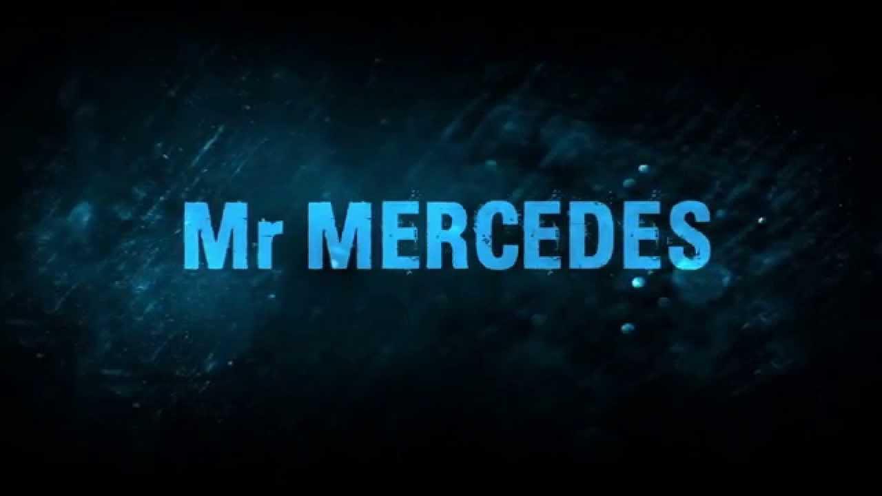 Resultado de imagem para Mr. Mercedes serie