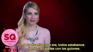 SCREAM QUEENS | Conoce a Chanel Oberlin (Subtitulado al español)