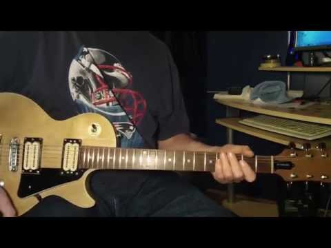Let it Roll Little Feat Lesson