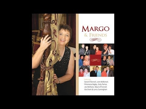 Margo & Daniel O'Donnell - Don't Cry Joni [Audio Stream]