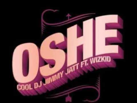 Download DJ Jimmy Jatt ft Wizkid   Oshe