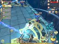 Lumia Saga : Gameplay Guardian full tank !!