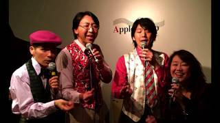 utaou-yo!  TRY-TONE  LIVE HD(1080p)