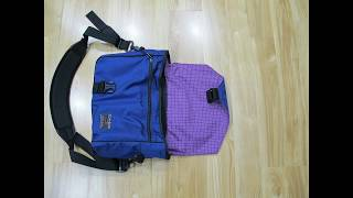 Gear pouch roundup