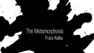 The Metamorphosis by Franza Kafka Audiobook, Part 1