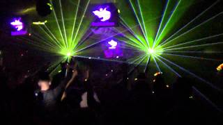Cosmic Gate @ Godskitchen (17.12.2011) (11) (HD)