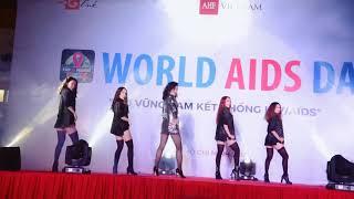 BB Trần Lần Đầu Diễn Như Lời Đồn Trên Sân Khấu