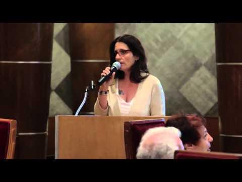 May 2013 NAIFA Luncheon - Debbie Harris
