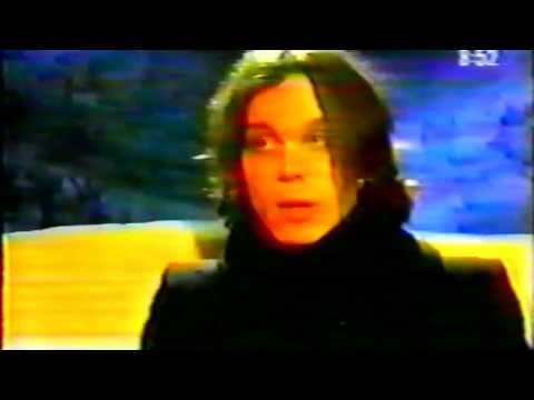 HIM Reportage @ MTV3 about Top of The Pops 2000