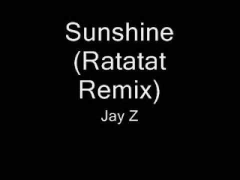 Sunshine (Ratatat Remix)