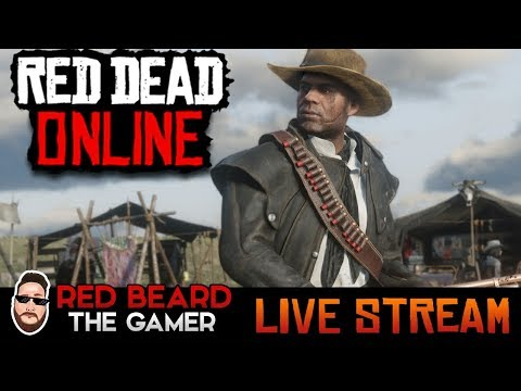 💥RED DEAD ONLINE💥: Come And Hang Out! (PS4) Bounty Hunter/ Trader/Collector!