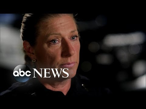 Former stay-at-home mom enters the police academy at age 52: Part 1
