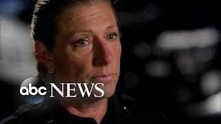 20/20 The Real Rookies Pt. 1: Former stay-at-home mom enters the police academy at age 52