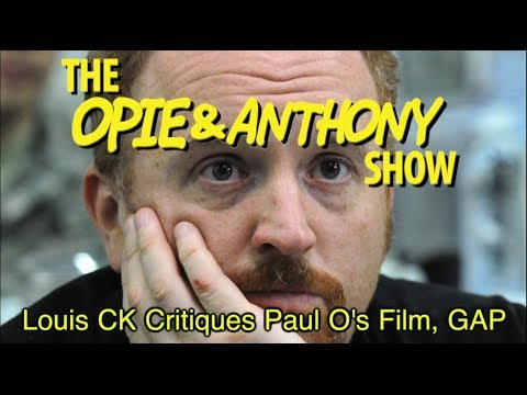 Opie & Anthony - Patrice and Louie on Race from YouTube · Duration:  42 minutes 2 seconds