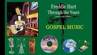 Freddie Hart-Through The Years -  GOSPEL MUSIC