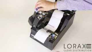 Citizen CL-E700 - новая серия полупромышленных принтеров от Citizen(http://lorax-d.com.ua/ Особенности и преимущества • Механизм Hi-Lift™ для легкой загрузки риббона и бумаги. • Вертикаль..., 2015-11-09T11:38:03.000Z)
