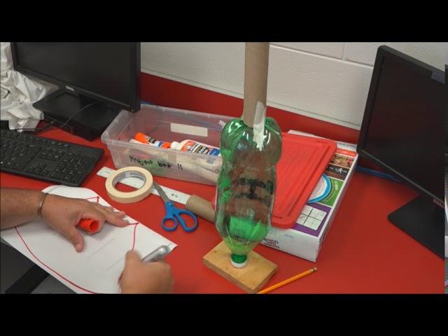 rocketbuild 2 Cone