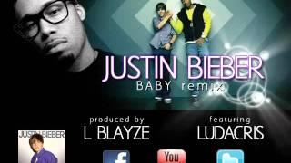 Justin Bieber - Baby ft Ludacris Remix