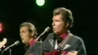 The Statler Brothers - Bed Of Roses