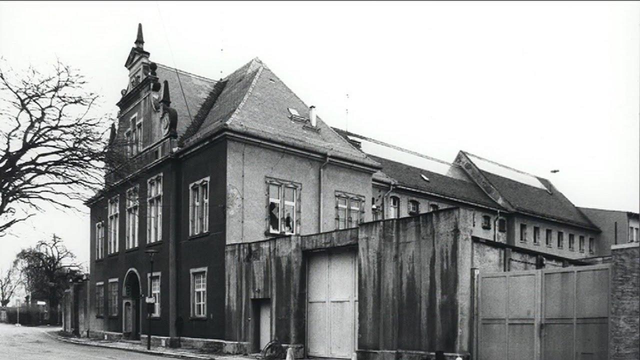 Durchgangsheim Ddr