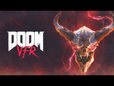 From Mars to Hell in DOOM VFR