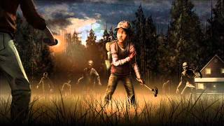 The Walking Dead GOTY Edition OST - Clementine Suite - HQ