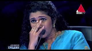 Шри Ланка мае таланты