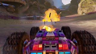 Grip - Combat Racing GO!