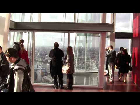 The View From The Shard Complete Experience HD