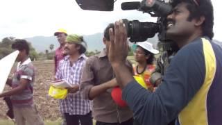 Making of Paarasakthi short film