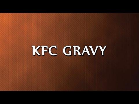 KFC Gravy | RECIPES | EASY TO LEARN
