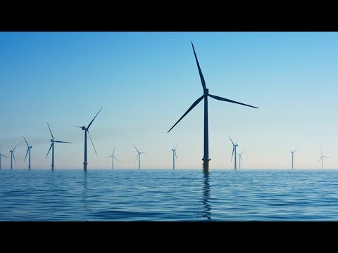Powering the Future with Renewable Energy