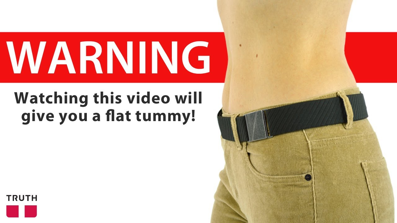 aea8b4cff0f This Belt Will Give You the Flat Tummy You Want!