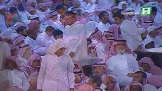 أعظم معروف يحفظه الله لعبده - الشيخ صالح المغامسي - صحيفة صدى الالكترونية