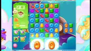 Candy Crush Jelly Saga Level 435 No Booster