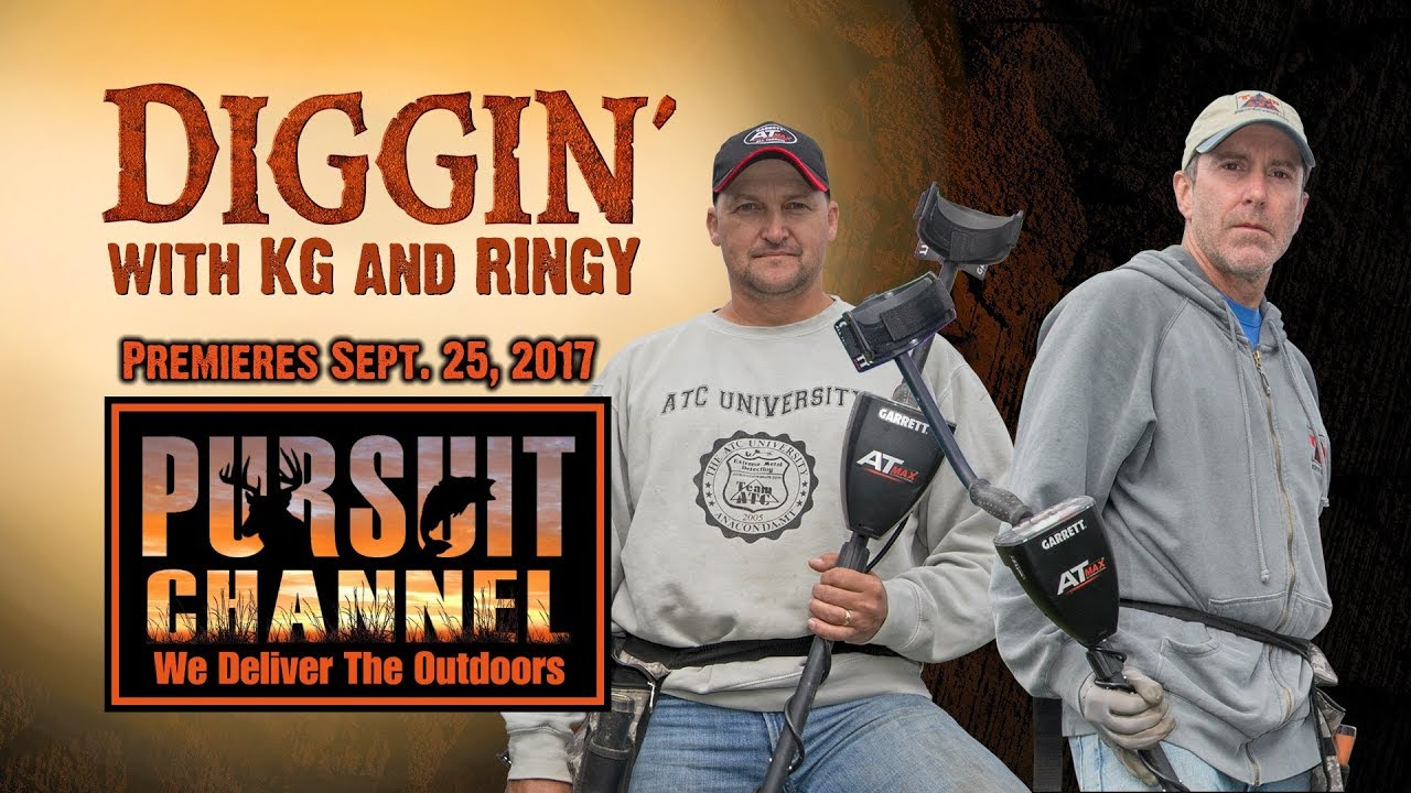 Image result for DIGGIN WITH KG AND RINGY