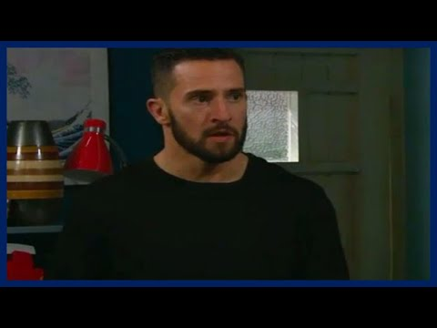 Emmerdale star Michael Parr speaks out to confirm soap exit yet teases Ross Barton could make a