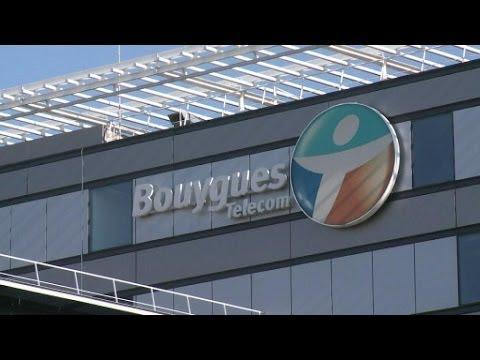 Bouygues Telecom: 1.500 à 2.000 postes pourraient être supprimés - 12/05