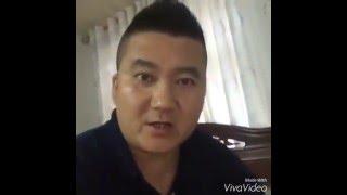 Anh Nghị Móng Cái gửi lời đến Dương Minh Tuyền
